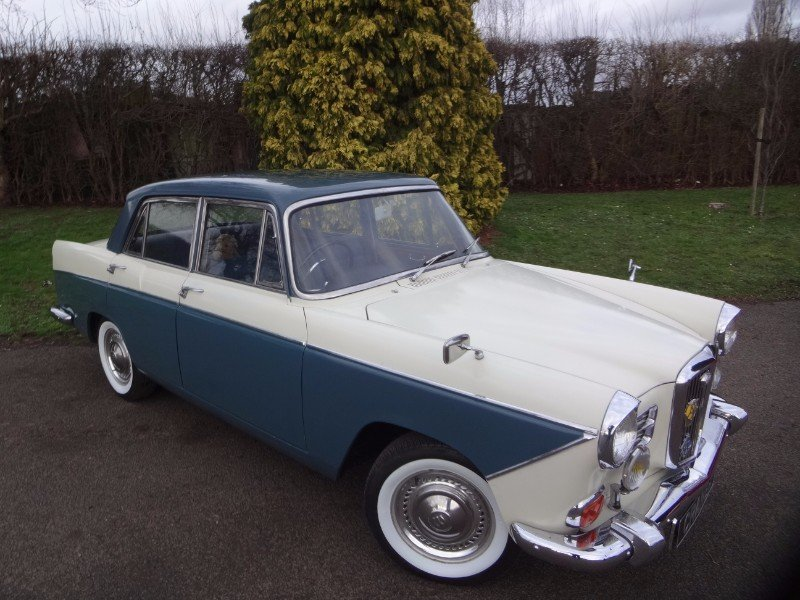 1968 Wolseley SOLD (picture 1 of 6)