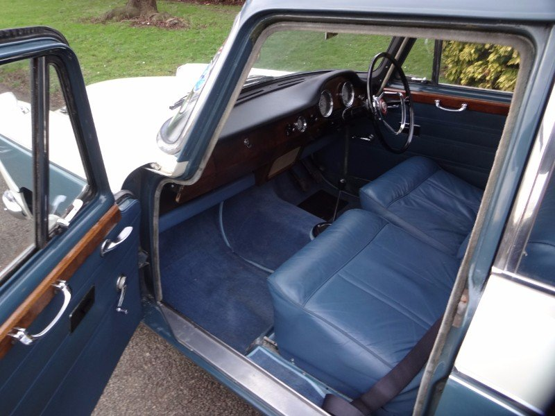 1968 Wolseley SOLD (picture 5 of 6)