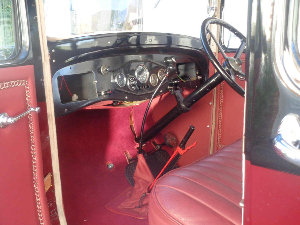 1930 Wolseley Messenger 21 60 For Sale (picture 2 of 6)