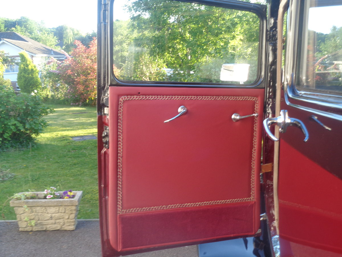 1930 Wolseley Messenger 21 60 For Sale (picture 4 of 6)