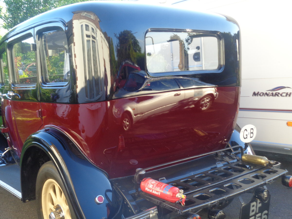 1930 Wolseley Messenger 21 60 For Sale (picture 6 of 6)