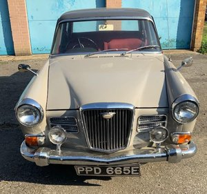 1967 Cherished and loved 16/60 For Sale