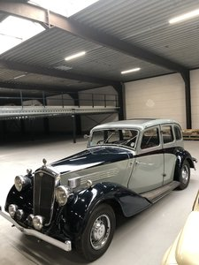 1936 Collection  BRITISCH Cars for sale ore axchange...