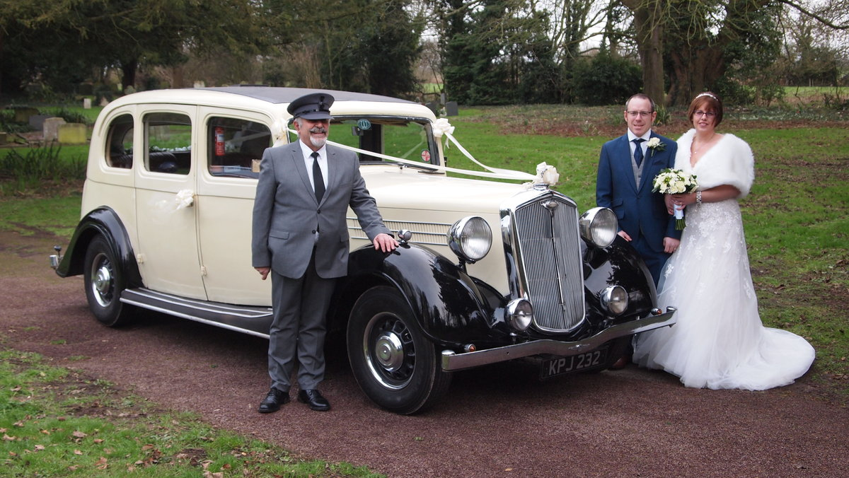 1937 Rare Wolseley 25HP Limousine For Sale (picture 5 of 6)