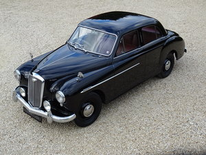 Wolseley 4/44 – Lovely Example For Sale