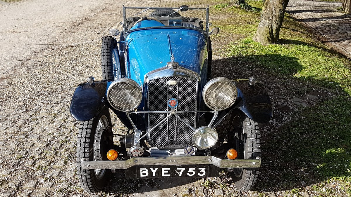 Wolseley Hornet Special (1934) For Sale (picture 3 of 6)