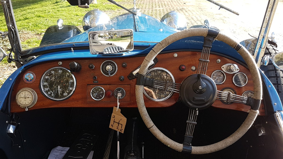 Wolseley Hornet Special (1934) For Sale (picture 4 of 6)