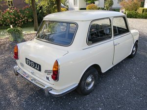 Wolseley Hornet MKIII 1969 For Sale