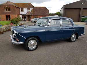 Wolseley 16/60 1971 4 door saloon For Sale