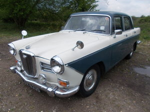 1966 WOLSELEY 16/60 AUTOMATIC