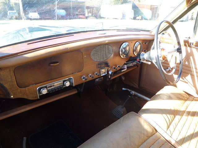 1959 WOLSELEY 6/90  For Sale (picture 2 of 6)
