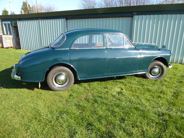 1959 WOLSELEY 6/90  For Sale (picture 4 of 6)