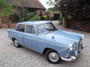 1660 Wolseley For Sale