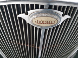 1935 wolseley wasp For Sale