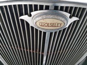 1935 wolseley wasp