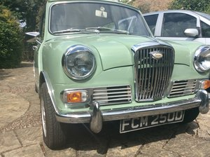 1966 Wolseley Hornet For Sale