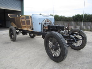 1913 Wolseley Torpedo Phaeton 6 Cylinder Model M6 24/30 HP For Sale