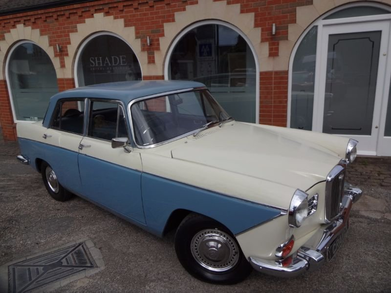 1964 Wolseley 1660 For Sale (picture 1 of 6)