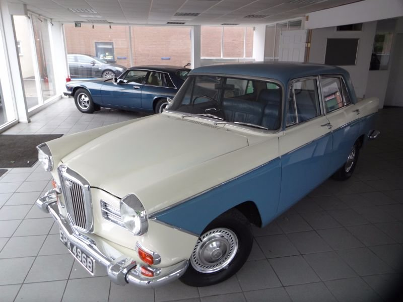 1964 Wolseley 1660 For Sale (picture 5 of 6)