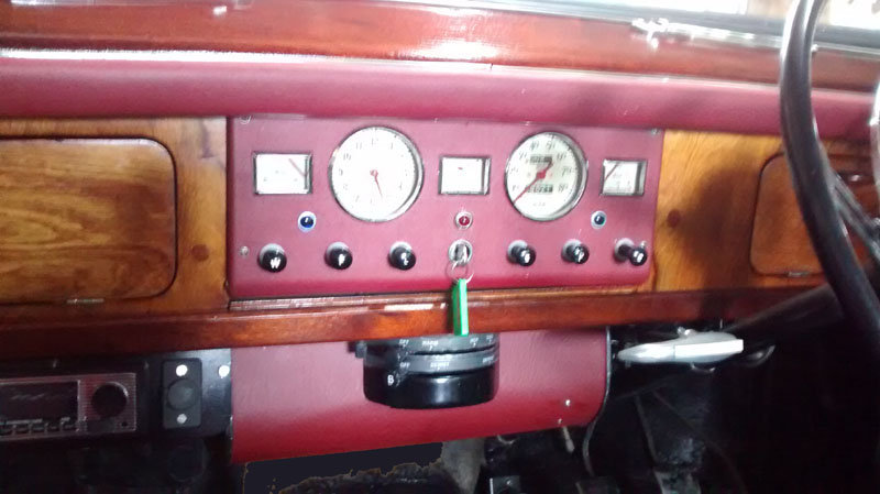 1957 Wolseley 15/50 Immaculate  For Sale (picture 4 of 6)
