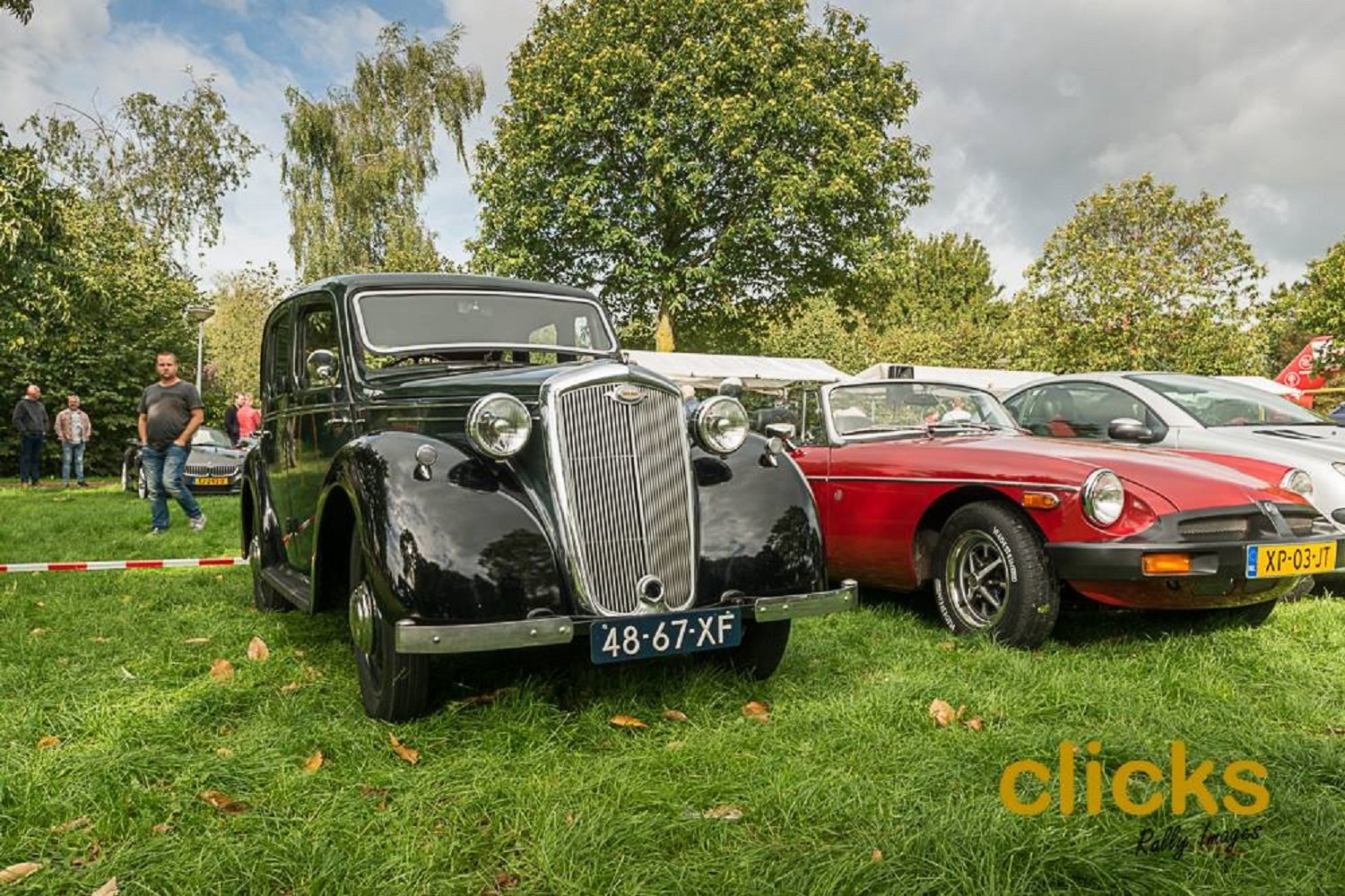1947 Wolseley 8 For Sale (picture 3 of 6)