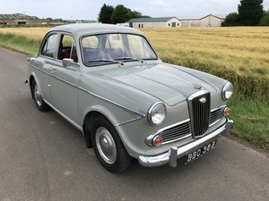 1964 Wolseley 1500 SOLD