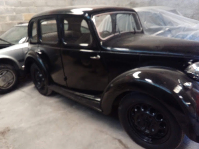 1946 Woseley For Sale (picture 5 of 6)