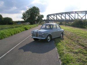 1964 Wolseley 1500 Saloon Historic Vehicle