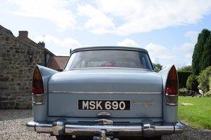 1960 WOLSELEY 15/60 - MEGA RARE HIGH FIN MODEL! For Sale