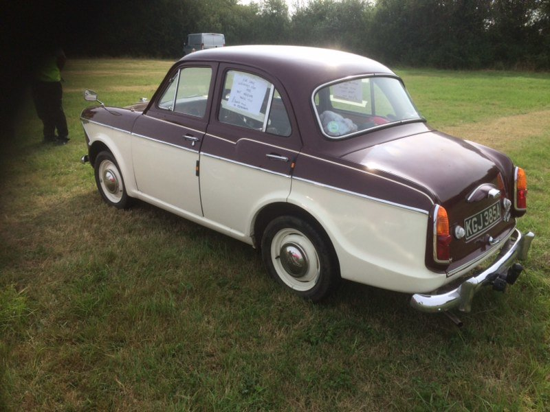 1963 Wolseley 1500 For Sale (picture 2 of 6)