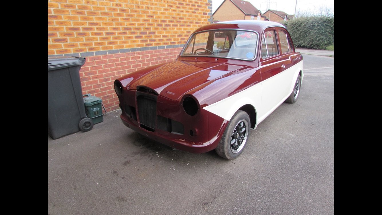 1963 Wolseley 1500 For Sale (picture 5 of 6)