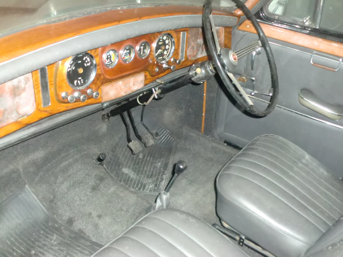 1966 Woseley 1500 For Sale (picture 4 of 6)