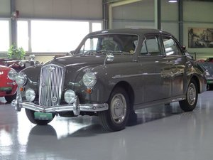 Picture of 1958 Perfectly restored, much money spent, RHD