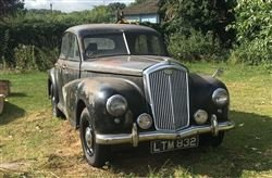 1953 680 - Barons Friday 20th September 2019 For Sale by Auction