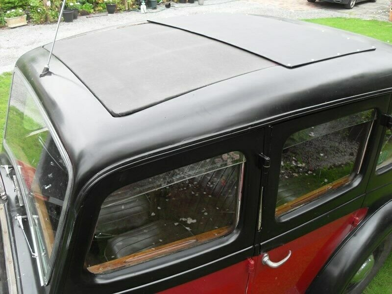 1946 WOLSELEY 12/48 TAX & MOT EXEMPT STUNNING VINTAGE CAR For Sale (picture 6 of 6)