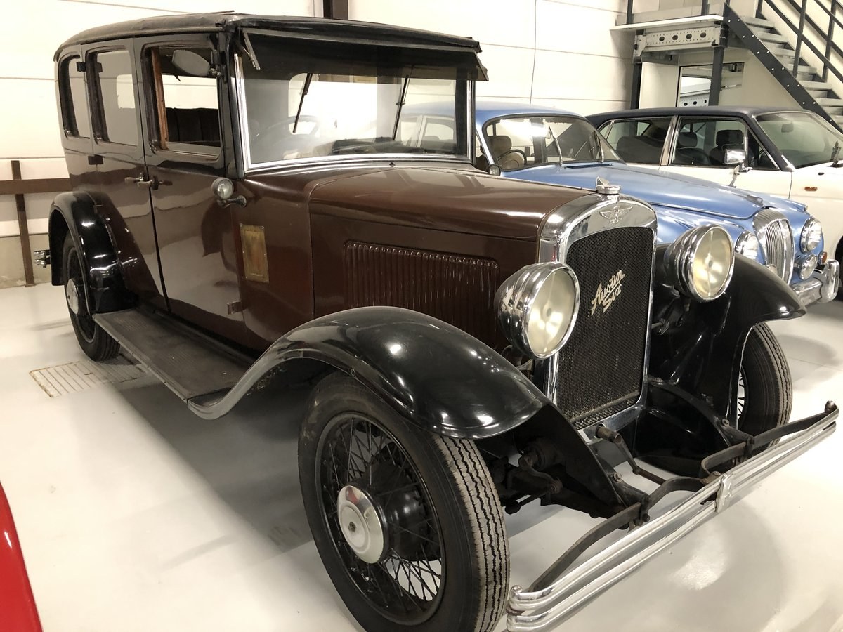1936  BRITISCH and Classic cars for sale ore axchange. SOLD (picture 3 of 6)