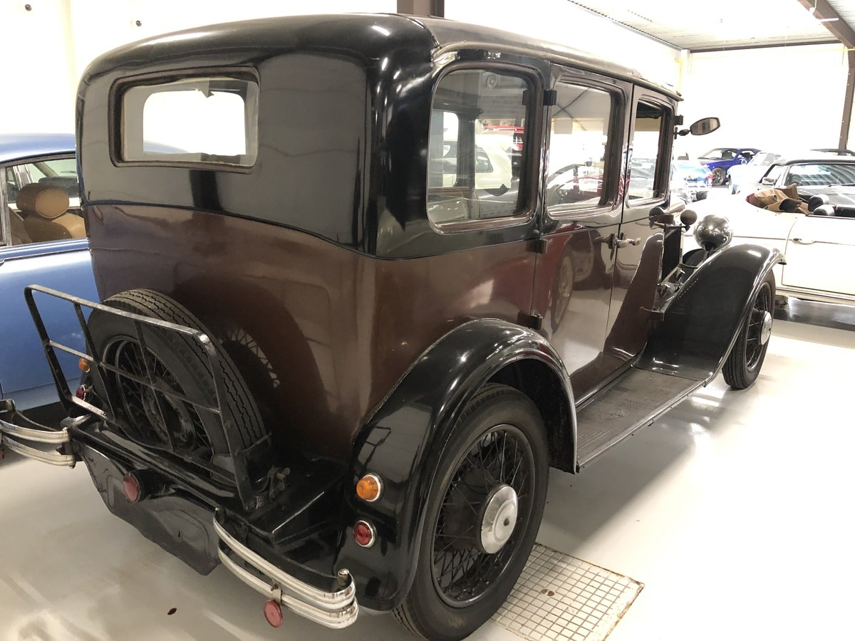 1936  BRITISCH and Classic cars for sale ore axchange. SOLD (picture 4 of 6)