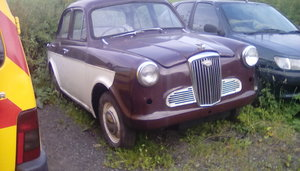 1958 Wolseley 1500 mk1. Very solid For Sale