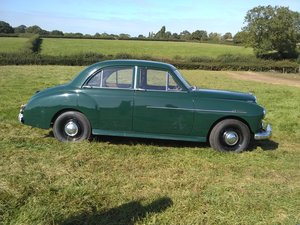 1955 Wolseley 4/44 For Sale