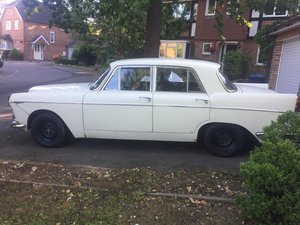 wolseley 6/110 with austin healey running gear For Sale