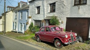 1960 Wolseley 1500  SOLD