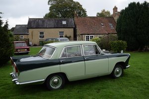 Picture of 1960 WOLSELEY 15/60 - RARE HIGH FIN MODEL, JUST BEAUTIFUL! SOLD