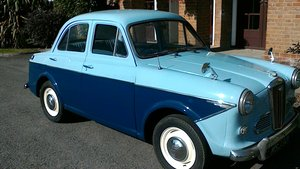 1960 Wolseley 1500 mk2 For Sale
