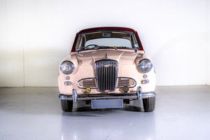 1958 Wolseley 1500 For Sale