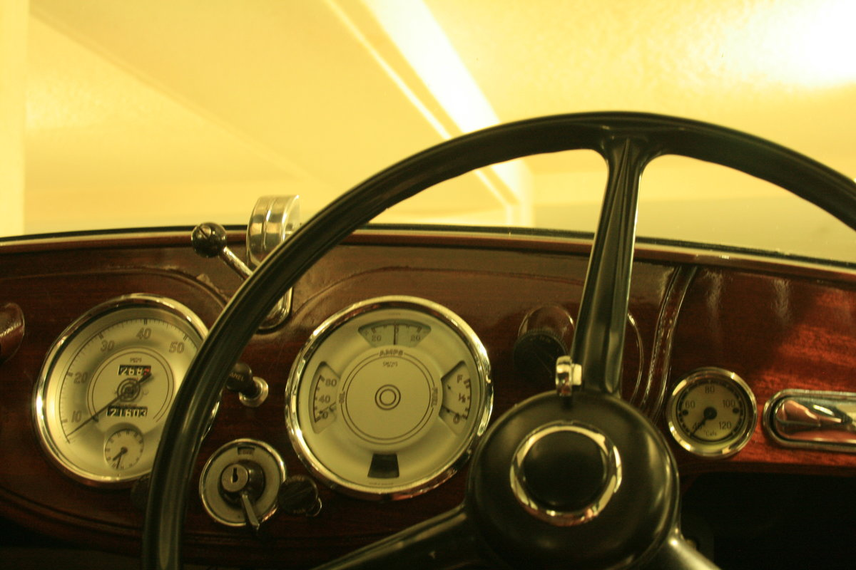 Wolseley 8, 1947 For Sale (picture 3 of 6)