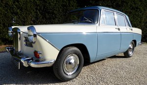 1964 Wolseley 16/60   ( lovely example )