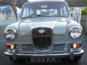 1964 Wolseley Hornet