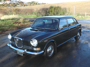 Picture of 1971 Wolseley 18/85 SOLD