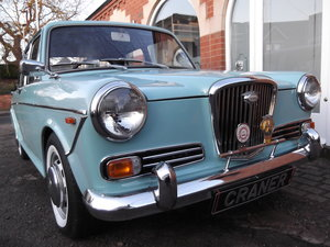 1970 Wolseley 1300 MK2 For Sale