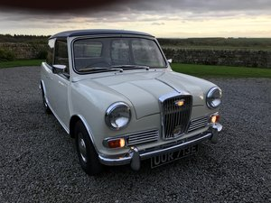1967 Wolseley Hornet  For Sale